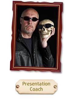 Brian Two, Presentation Coach