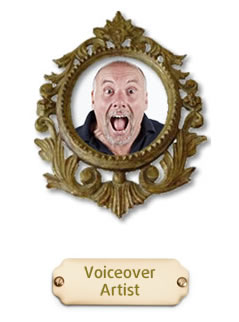 Brian Two, Voiceover Artist